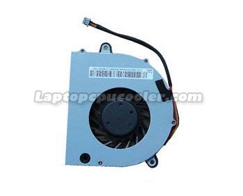 For Toshiba Satellite L500-1UU CPU Fan