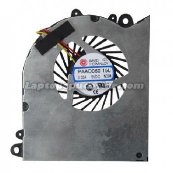New Msi Gs60 Laptop Cpu Cooling Cooler Fan