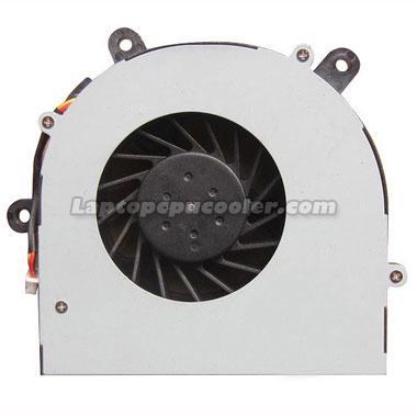 Clevo P570wm fan