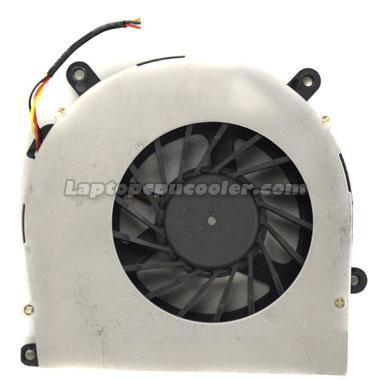 GPU cooling fan for A-POWER BS6005MS-U94