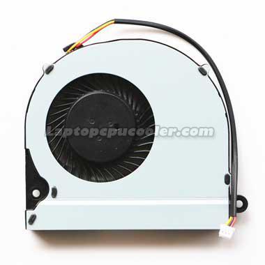 Clevo P641re fan