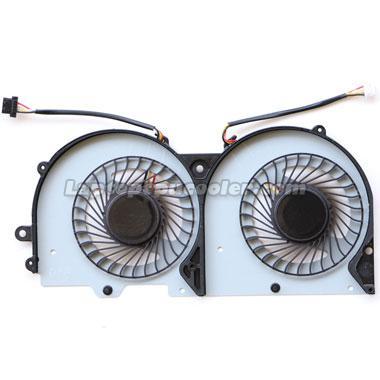 GPU cooling fan for A-POWER P950ER-GPU