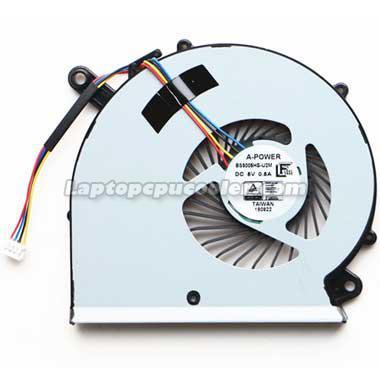 Gigabyte Aero 15 X9 fan