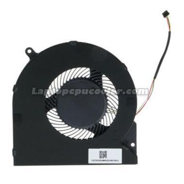 GPU cooling fan for FCN DFS2001053E0T 0FKMW0000H