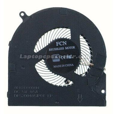 Razer Blade Rz09-02386e92 fan