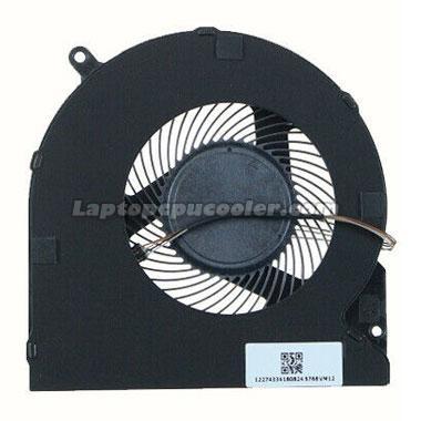 GPU cooling fan for FCN DFS561405PL0T 0FKRF0000H