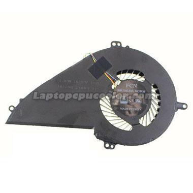 Razer Blade Pro Rz09-01663e52 fan