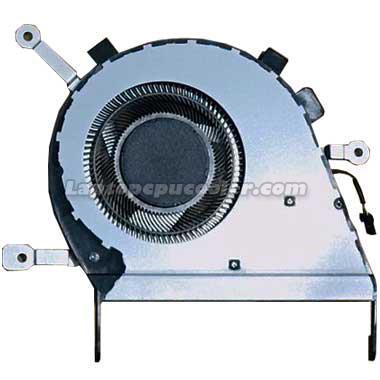 Asus Q406d fan