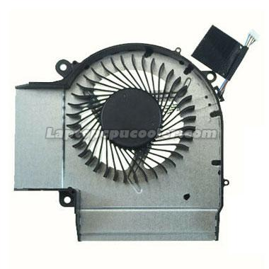 CPU cooling fan for FOXCONN NFB100B05H FSFA15M