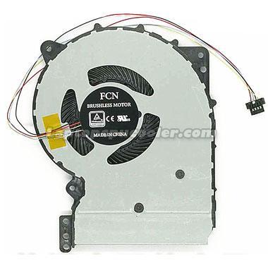 Asus X507uf fan