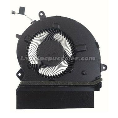 CPU cooling fan for DELTA ND75C37-19G04