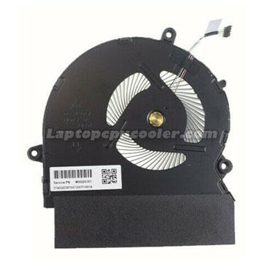 Hp Spectre X360 15-eb0000 fan